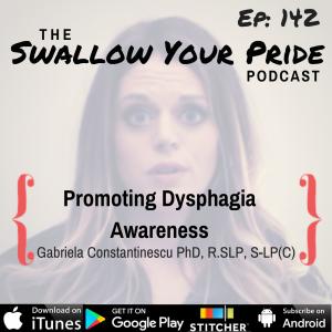 Dysphagia Awareness