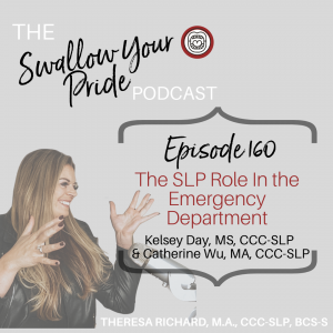 The SLP Role in the Emergency Department