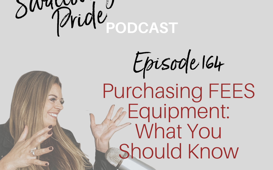 164 – Purchasing FEES equipment: What You Should Know – Christoph Schmitz Dipl. Kfm., B.A.