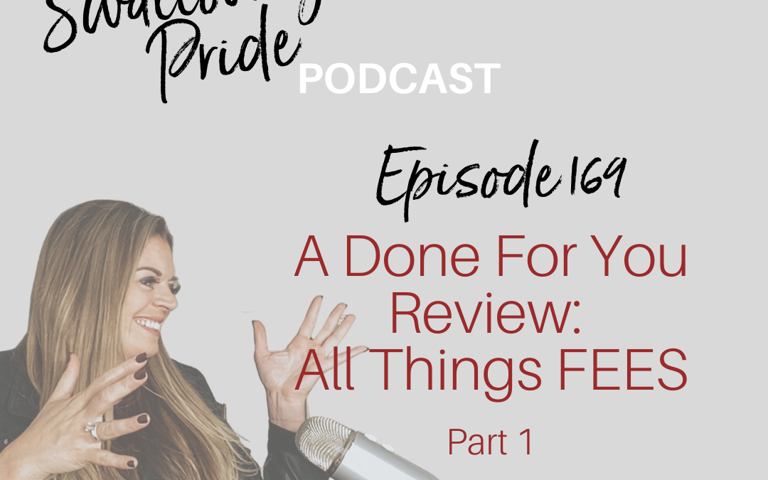 170 – A Done For You Review: All Things FEES – James Curtis PhD., CCC-SLP, BCS-S
